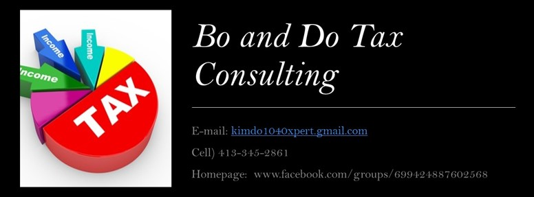 Bo and Do Tax Consulting